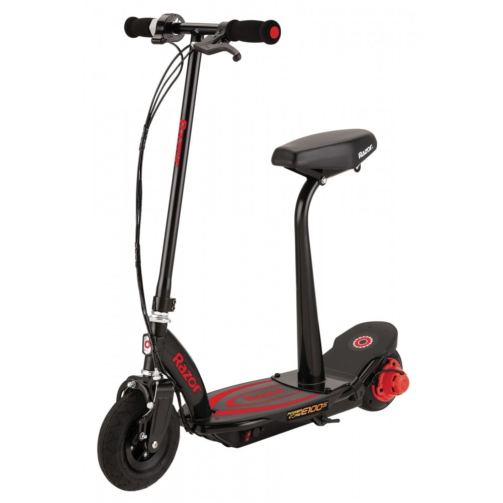 Razor Power Core E100s Electric Scooter Razor Scooters Razor E100 Electric Scooter Razor