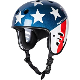 Pro-Tec Full Cut Certified Helmet - Easy Rider