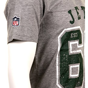 New Era NFL Vintage Number T-Shirt - New York Jets
