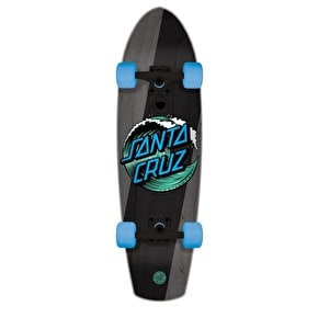 Santa Cruz Wave Dot Street Shark 30.97