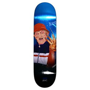DGK G Killers Skateboard Deck - Kalis 8.38