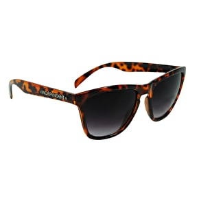 Independent Havana Sunglasses - Brown Tortoiseshell