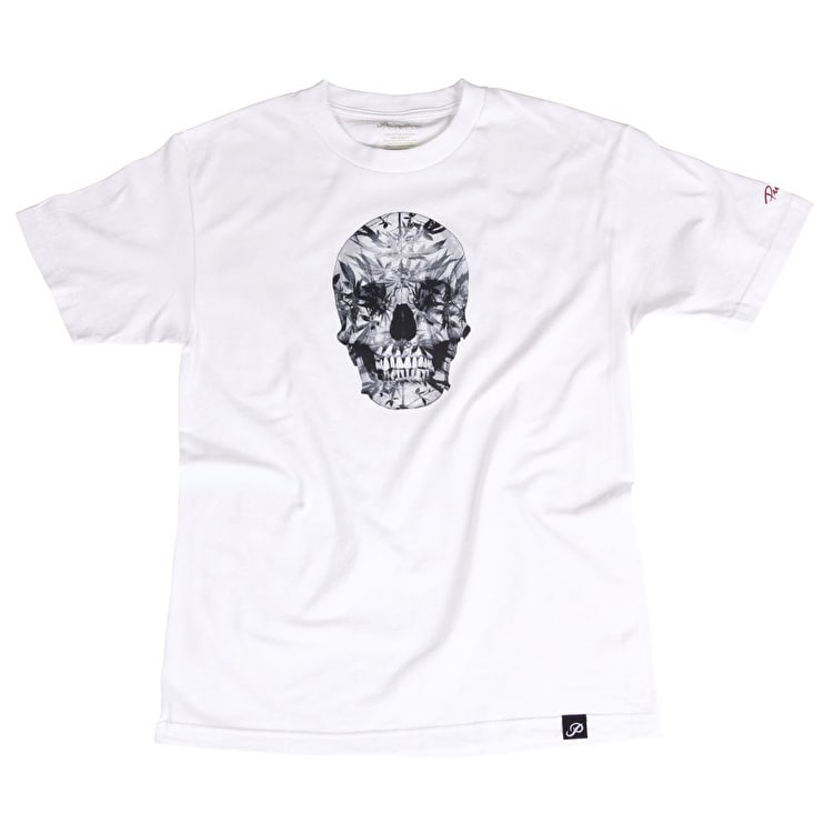 Primitive Sinner T-Shirt - White