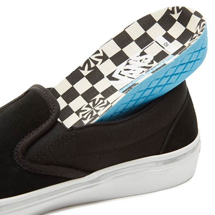 How Much Are Black Vans Shoes