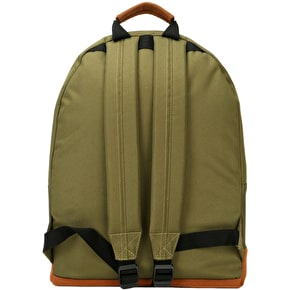 Mi-Pac Topstars Backpack - Khaki