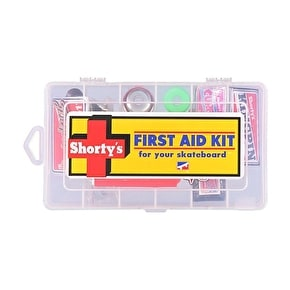 Shorty's First Aid Skateboard Kit