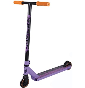Madd Kick Pro II Complete Scooter - Purple