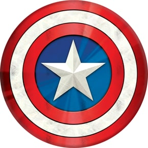 PopSockets Captain America Shield