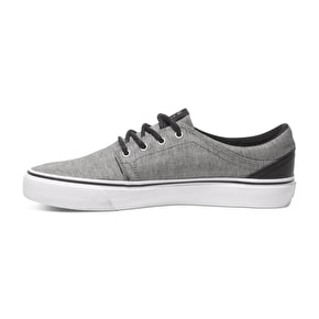 DC Trase TX SE Shoes - Granite