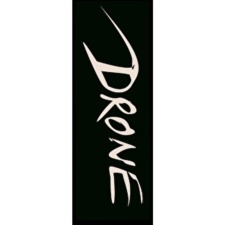 Drone Big Logo Scooter Grip Tape