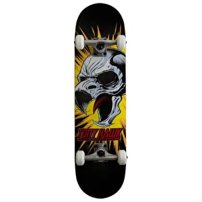 Tony Hawk 360 Series Skateboard - Screaming Hawk Black 8