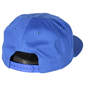 New Era 9FIFTY LA Dodgers Cap - Black/Pink