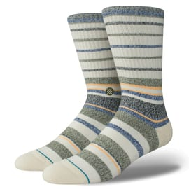 Stance Castro Socks - Natural