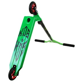 Blunt x MGP Custom Scooter - Green/Green