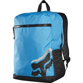 Fox Conner Input Backpack - Electric Blue