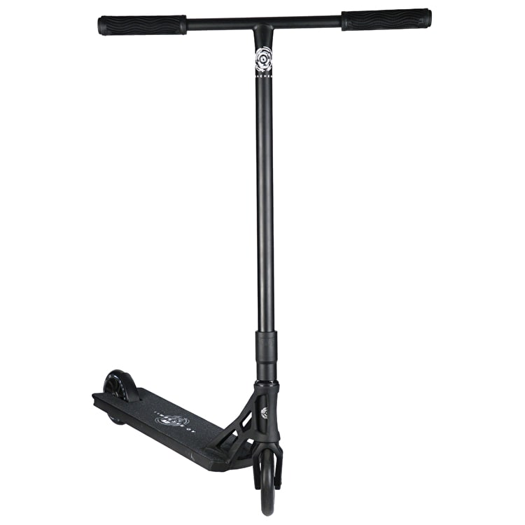 AO Scooters Sachem 1.1 Complete Scooter - Black