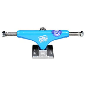 Royal Classic Crown Standard Skateboard Trucks - Navy/Raw