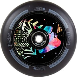 Lucky Lunar 110mm Hollow Core Scooter Wheel - EVO