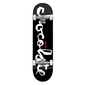 Chocolate Original Chunk Complete Skateboard - Hsu 8.125