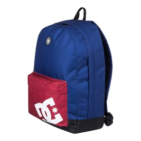 DC Backstack CB Backpack - Sodalite Blue