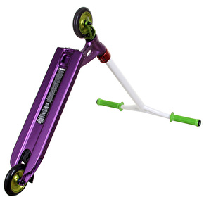 MGP Custom Complete Scooter - The Joker
