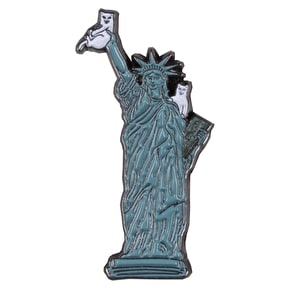 RIPNDIP Liberty Pin