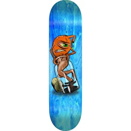 Toy Machine Sect Jar III Skateboard Deck - Axel 8.25