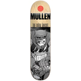 Almost FM Grey Knight Batman R7 Pro Skateboard Deck