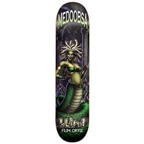 Blind Myth Series Medoobsa R7 Skateboard Deck - Filipe 8