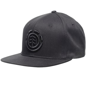 Element Knutson Cap - Flint Black