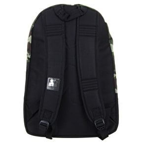 Starter Icon Backpack - Camo/Black