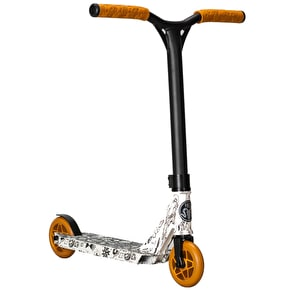 RKR Viral Complete Stunt Scooter - Tattoo