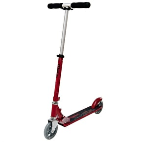 JD Bug Folding Scooter - Street MS150 Red Glow Pearl