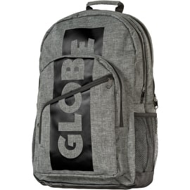 Globe Jagger III Backpack - Charcoal