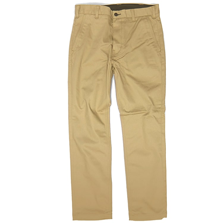 Levi's Skate Work Pants - Harvest Gold