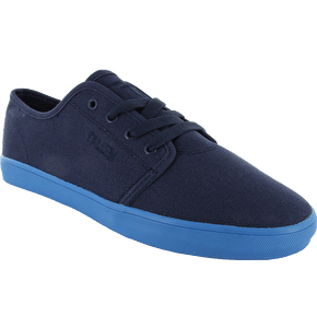 Fallen Daze Shoes - Midnight Blue/Sky Blue