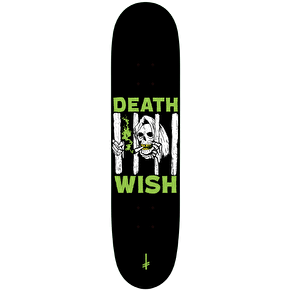 Deathwish Skateboard Deck - Slash Pro Model 8.25
