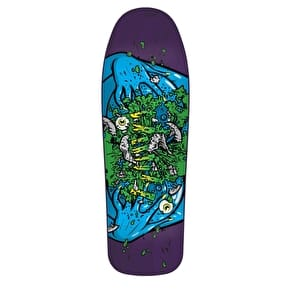 Creature Juggz The Final Chapter Skateboard Deck - 9.75