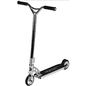 MGP VX5 Extreme Complete Scooter - Alloy/Chrome