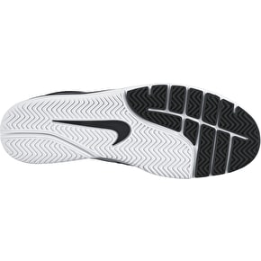 Nike SB Free Shoes - Black/White