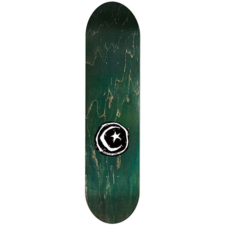 Foundation Servold Splittin' Skateboard Deck - 8.25""