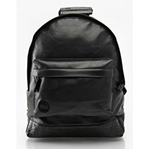 Mi-Pac Prime Backpack - Black Croc