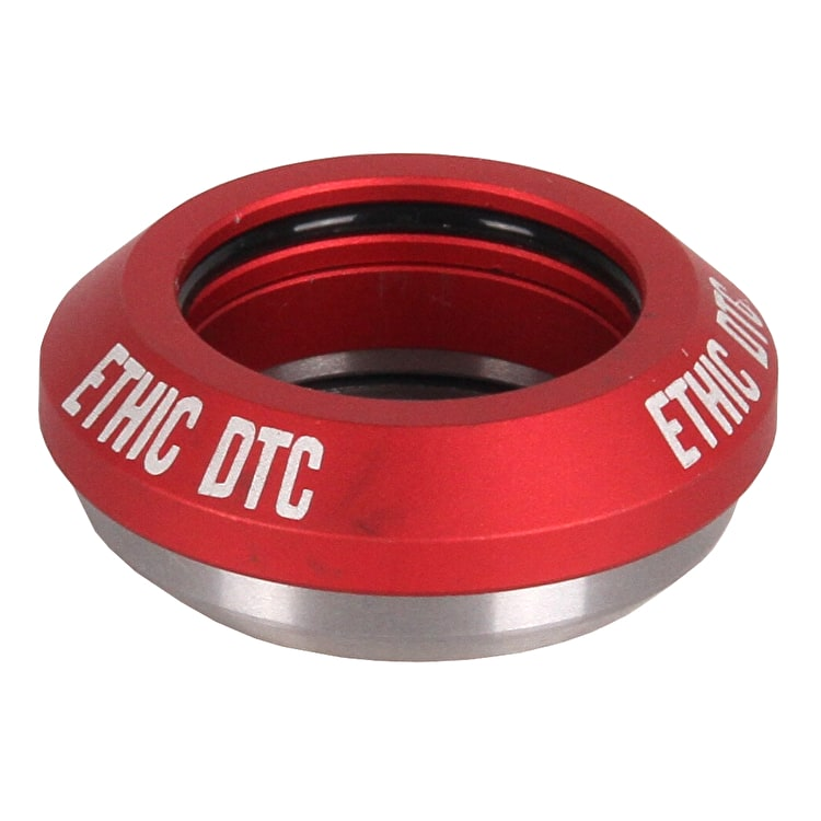 Ethic DTC Headset - Red