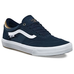 Vans Gilbert Crockett Pro Skate Shoes - Dress Blues