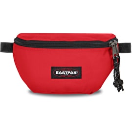 Eastpak Springer Bum Bag - Risky Red