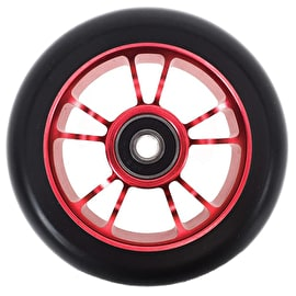 Blunt Envy 10 Spoke 100mm Scooter Wheel - Red