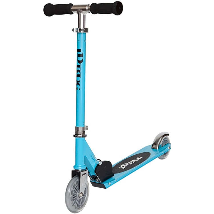 JD Bug Junior Street Scooter - Sky Blue