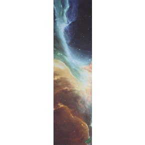 MOB Space Out Graphic Skateboard Grip Tape - RANDOM DESIGN