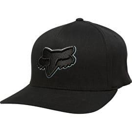 Fox Epicycle Flexfit Cap - Black/Black