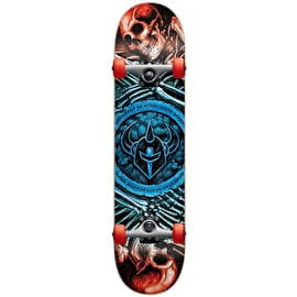 Darkstar Remains Complete Skateboard 7
